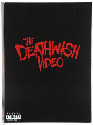 Deathwish The Deathwish Video Standard Edition DVD