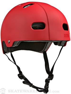 Destroyer Helmet (EPS) Red LG/XL
