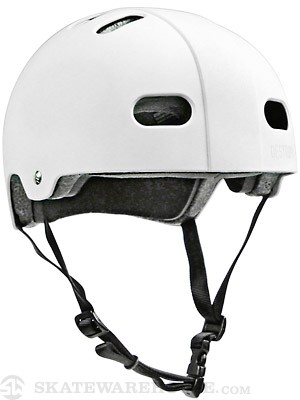 Destroyer Helmet (EPS)  White LG/XL