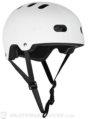 Destroyer Helmet (EVA)  White