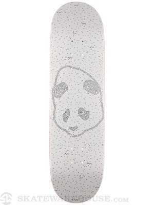 Enjoi Ants White Deck  8.5 x 32