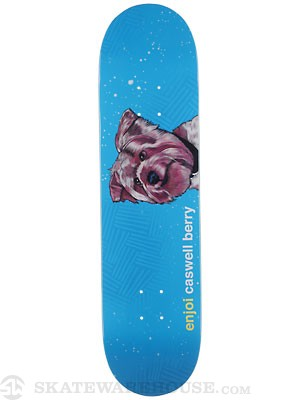 Enjoi Berry Animal Series Deck  8.1 x 31.8