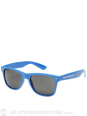 Enjoi Cheap Sunglasses  Royal Blue
