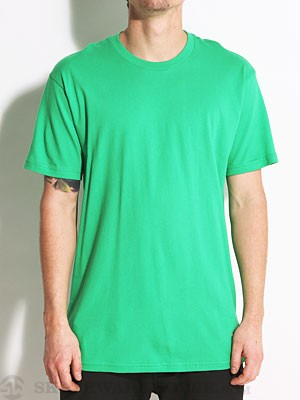 Enjoi Fair and Square Premium Tee Green XL