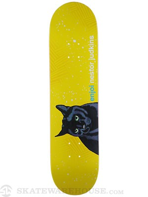 Enjoi Judkins Animal Series Deck  8.0 x 31.6