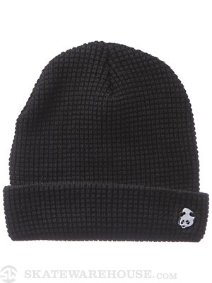 Enjoi The Took Beanie Black One Size