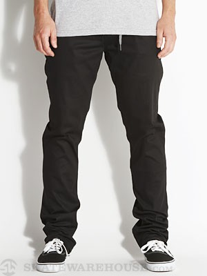 Enjoi Runway Model Jeans Black 36