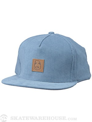 Enjoi Sunday Brunch Hat Blue One Size