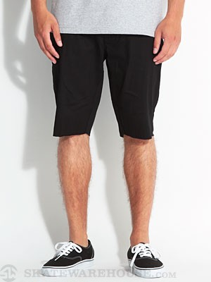 Element Team 5 Pocket Shorts Black 36