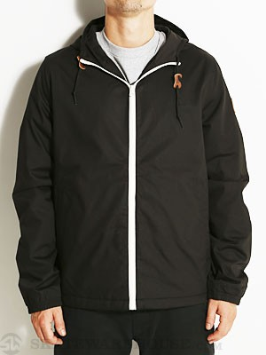 Element Alder Jacket Black SM