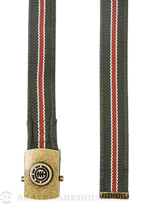 Element Anasazi Belt Army Adjustable