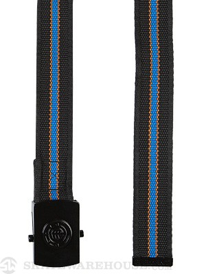 Element Anasazi Belt Black Adjustable