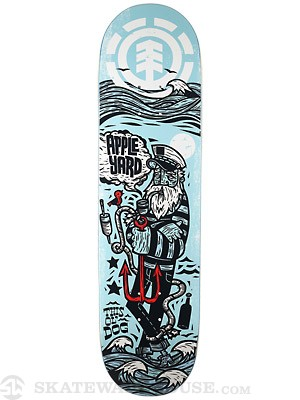 Element Appleyard This Ol' Dog Deck  8.25 x 31.75