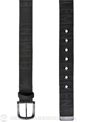 Element Barranca Belt Black LG/XL