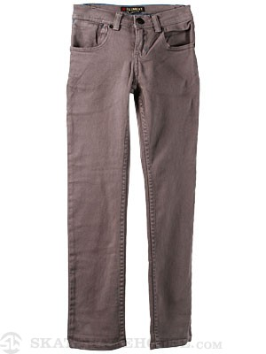Element Kids Crosstown Jeans Grey 22