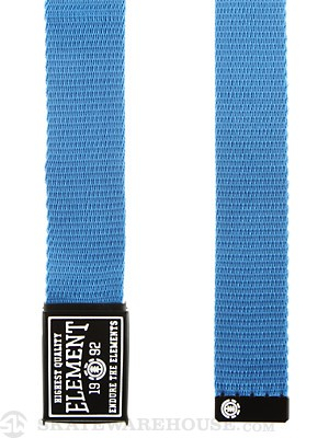 Element Bedford Belt Blue Adjustable