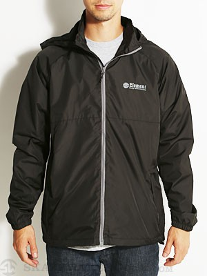 Element Bolt Jacket Black SM