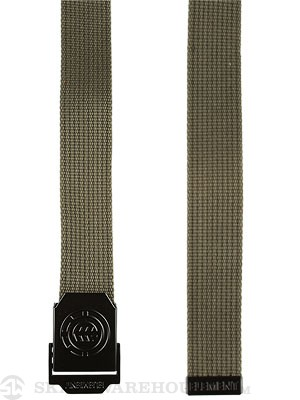 Element Briar Belt Olive Adj.