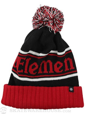 Element Blizzard Beanie Black One Size