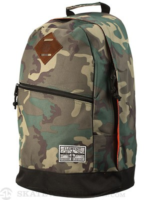 Element Camden Elite Backpack Camo