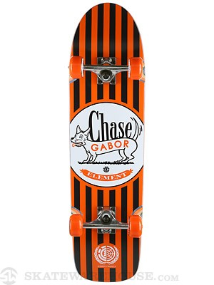 Element Chase Gabor Cruiser Complete 8.5 x 31.875