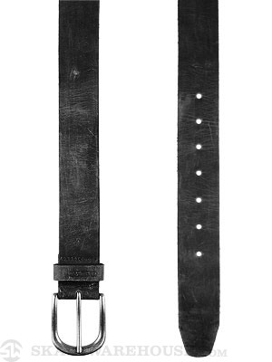 Element Crazy Horse Belt Black LG/XL