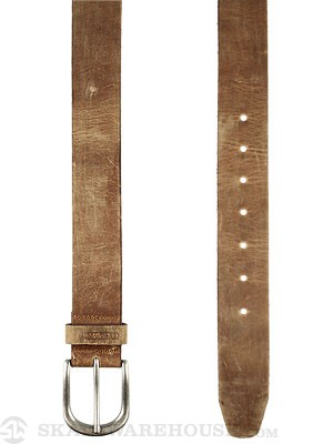 Element Crazy Horse Belt Brown LG/XL