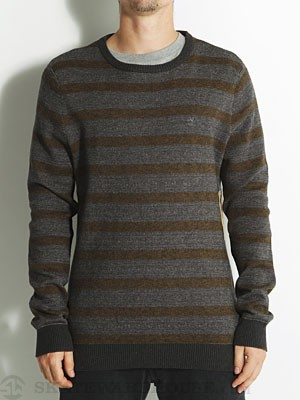Element Champion Reversible Sweater Black MD