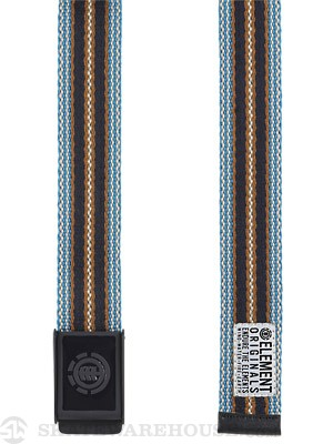 Element Clinton Belt Royal Adjustable
