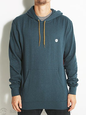 Element Cornell Hoodie Deep Sea SM