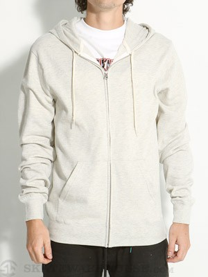 Element Cornell Hoodzip Bone XL
