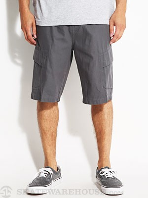 Element Crawford Shorts Charcoal 32