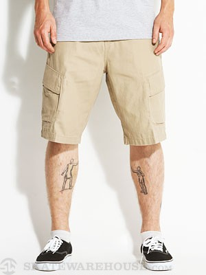 Element Crawford Shorts Khaki 38