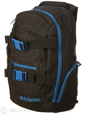 Element Mohave Duo Backpack Black