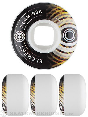 Element ESP Park Wheels 54mm