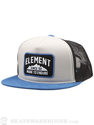 Element Explore Hat Royal Adjust