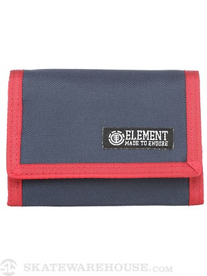 Element Express Wallet Indigo