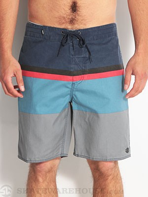 Element Fatal Eco Boardshorts Overcast 36