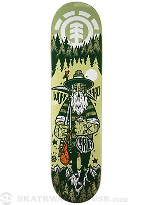 Element Garcia This Ol' Dog Deck  8.0 x 31.75