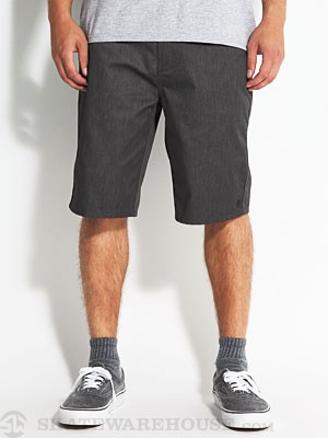 Element Howland Shorts Charcoal 28