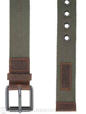 Element Harrow Belt Army SM/MD