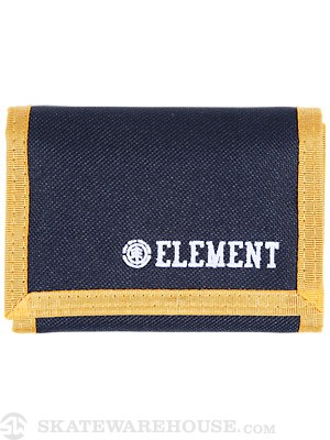 Element Hudson Wallet Blue