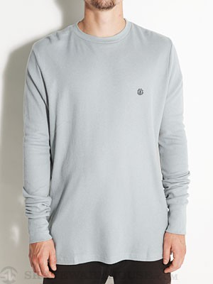 Element Hoover Thermal Shirt Heather Grey MD