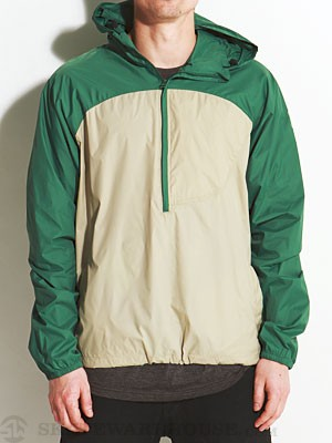 Element Hideaway Jacket Pine XL