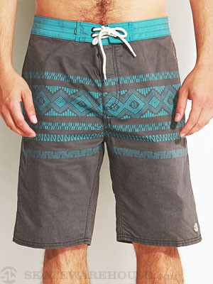 Element Inka Boardshorts Lagoon 38