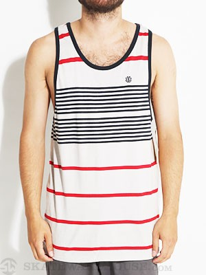 Element Jake Tank Top Wheat SM