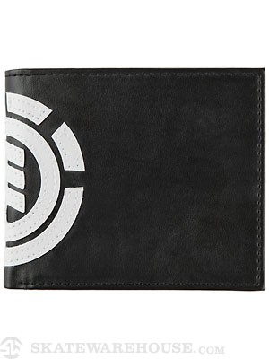 Element Loyalist 2 Wallet Black