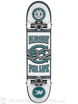 Element Linked Complete  7.625 x 31.125