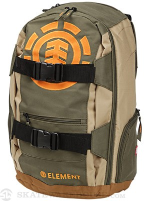 Element Mohave 2.0 Backpack Olive