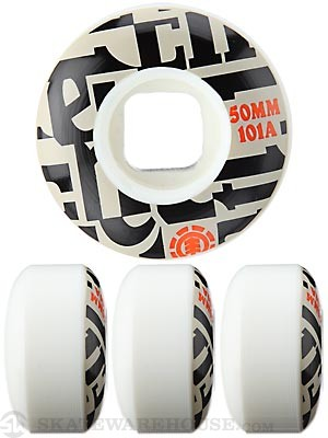 Element Neo-Bop Street Wheels